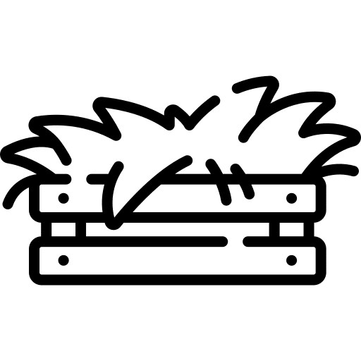 Litter & Bedding