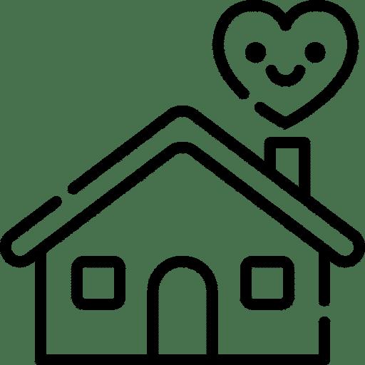 Hideaways & Houses